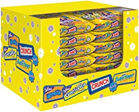 Nestle 46 Assorted Chocolate and Sugar Egg Fillers, 16.8 Ounce (Pack of 12)