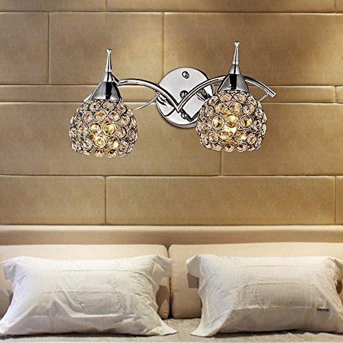 créative Crystal Applique Creative Arts lampe