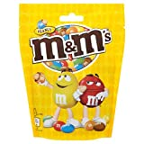 M & M's Peanut (165g pouch) (pack of 3)