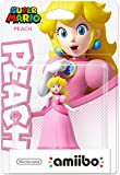 Cheapest Nintendo Amiibo Super Mario Collection Character  Peach (Wii U  Nintendo 3DS) on Nintendo Wii U
