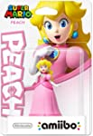 amiibo SuperMario Peach