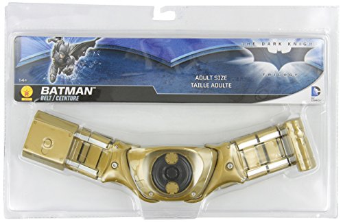Batman The Dark Knight Rises Batman Belt