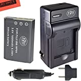 BM Premium NP-95 Battery And Charger For Fujifilm FinePix X30 X100 X100S X100T X-S1 Digital Camera Battery
