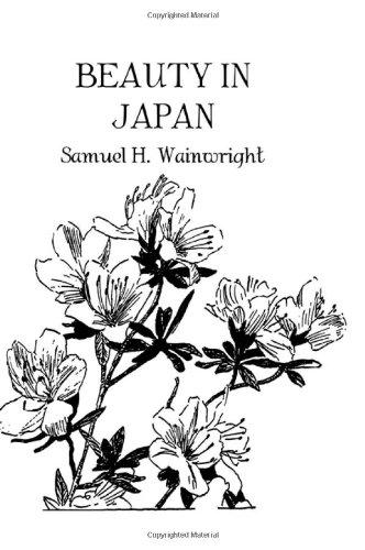 Beauty In Japan (Kegan Paul Japan Library)