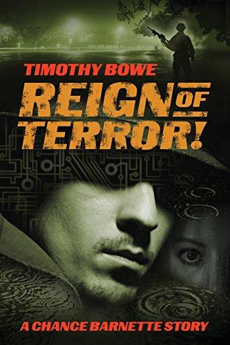 Reign Of Terror!