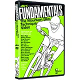 Fundamentals Mountain Bike Technique DVD ~ Vas Entertainment