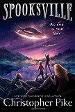 Aliens in the Sky (Spooksville (Paperback))