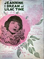 Jeannine I Dream of Lilac Time: Theme Song…