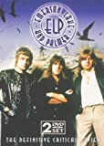 Emerson, Lake & Palmer - Emerson, Lake And Palmer - The Definitive Critical Review [DVD]