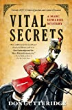 img - for Vital Secrets (Marc Edwards Mysteries) book / textbook / text book