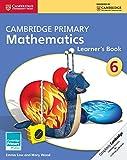 Cambridge Primary Mathematics Stage 6 Learner's Book (Cambridge International Examinations)