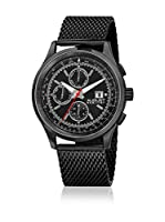 August Steiner Reloj de cuarzo Man AS8194BK