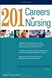 img - for 201 Careers in Nursing book / textbook / text book