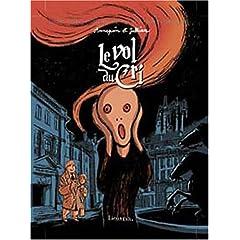 Le Vol du cri de Annequin et Jullian dans Bande dessinee 51cYQfbzMNL._SL500_AA240_