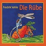 """Die R�be. CD: Lustige und listige Lieder f�r Kinder von sieben bis siebzigvon """"Christiane Vahle"""""""