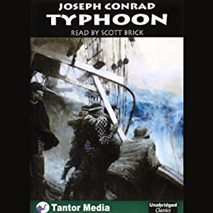 Typhoon | [Joseph Conrad]
