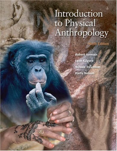 Intro to Physical Anthropology