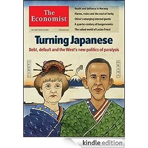 The Economist, 30 July - The Economist