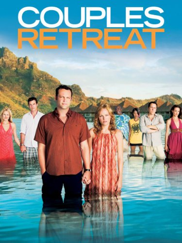 Amazon.com: Couples Retreat: Vince Vaughn, Jason Bateman, Jon Favreau, Faizon Love: Amazon