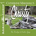 The Bridge to Cutter Gap: Christy Series, Book 1 Audiobook by Catherine Marshall Narrated by Jaimee Draper