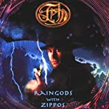 Raingods With Zippos by Fish