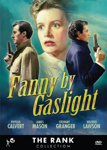 Cover art for  Fanny By Gaslight aka: Man Of Evil