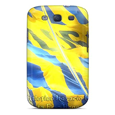 Snap-on Case Designed For Galaxy S3- Asd Blog De Im Genes Rosario Central
