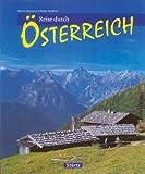 Reise durch ÖSTERREICH - Ein Bildband mit über 190 Bildern - STÜRTZ Verlag