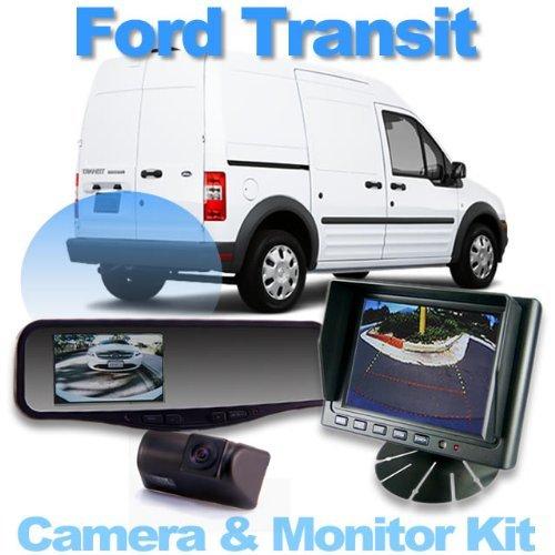 Echomaster Backup Camera front-1040983