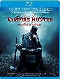 Abraham Lincoln: Vampire Hunter [Blu-ray + DVD + Digital Copy]