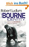 Robert Ludlum's: The Bourne Identity: The Bourne Saga: Book One (Jason Bourne)