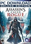 Assassin's Creed Rogue Deluxe Edition...