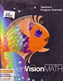 img - for ENVISION MATH TEACHER'S PROGRAM OVERVIEW GRADE K book / textbook / text book