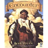 Encounterby Jane Yolen