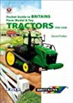 Pocket Guide to Britains Farm Model &...