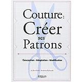Couture : cr�er ses patrons : Conception - adaptation - modificationpar Jo Barnfield