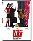 Opposite Day (Super Kids) (Bilingual)