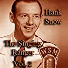 The Singing Ranger, Vol. 2