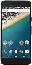 """LG Nexus 5X - Smartphone libre de 5.2"""" (2 GB de RAM, 32 GB de memoria interna, Android) color blanco"""
