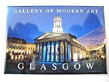 Glasgow Gallery Of Modern Art Laminate Photo Fridge Magnet