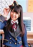 AKB48 公式生写真 前しか向かねえ 通常盤 封入特典 昨日よりもっと好き Ver. 【白間美瑠】