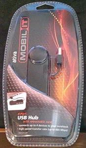 Ativa Mobil It USB Hub