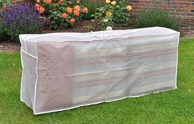 Tragetasche für 4 Gartenmöbel Auflagen 125x50x30cm 61039