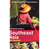 The Rough Guide to South East Asia On a Budget (Rough Guide Travel Guides)by Rough Guides