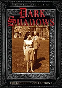 Dark Shadows: The Beginning Collection 2 from Mpi Home Video