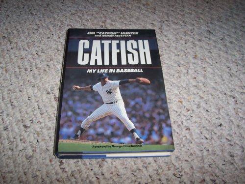 Catfish: My Life in Baseball PDF