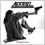 Alcatrazz Disturbing The Peace