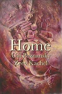 Home by Uvi Poznansky ebook deal
