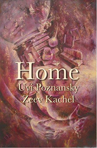 Book: Home by Uvi Poznansky