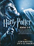Harry Potter Anni 1-6 Cofanetto (SE)...